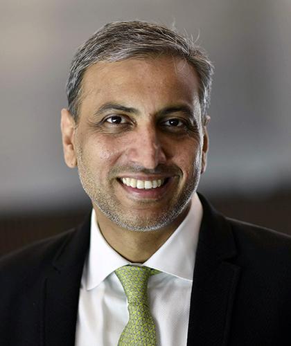 Ankur Srivastava