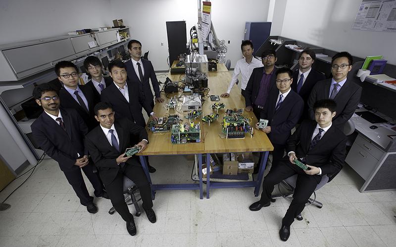 MPEL Lab