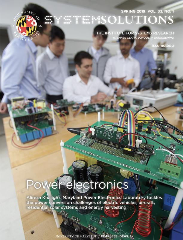 ISR newsletter